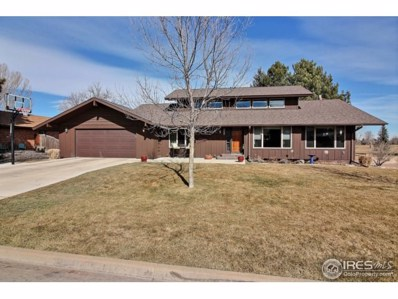 5629 W 24th St, Greeley, CO 80634 - MLS#: 841948