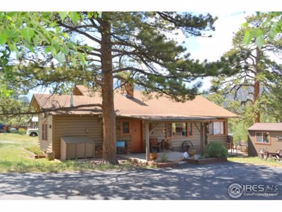 955 Riverside Dr, Estes Park, CO 80517 - MLS#: 841953