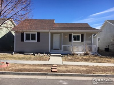 730 Breccia Ave, Loveland, CO 80537 - MLS#: 841984