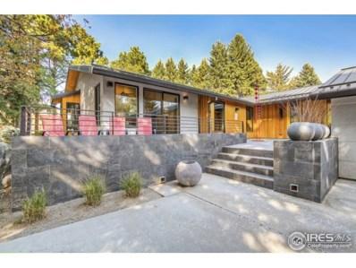 503 Kalmia Ave, Boulder, CO 80304 - MLS#: 842079