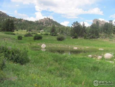 110 Clear Spring Trl, Red Feather Lakes, CO 80545 - MLS#: 842102