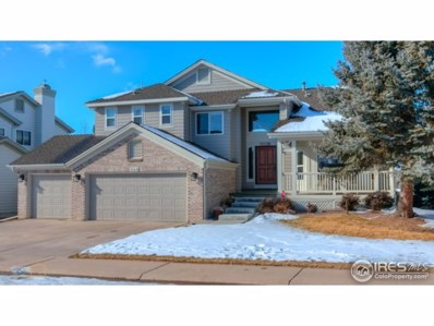 948 Saint Andrews Ln, Louisville, CO 80027 - MLS#: 842107