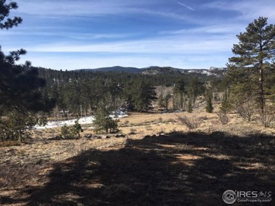 County Road 73C, Red Feather Lakes, CO 80545 - MLS#: 842172
