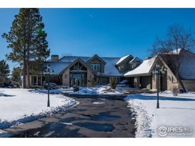 9440 Owl Ln, Boulder, CO 80301 - MLS#: 842275