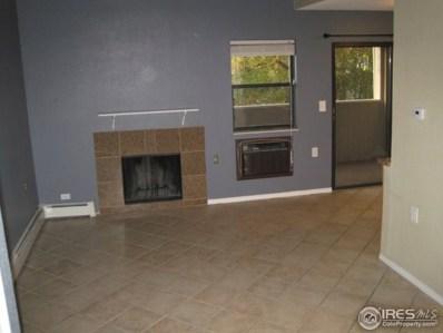 512 E Monroe Dr UNIT 326, Fort Collins, CO 80525 - MLS#: 842386