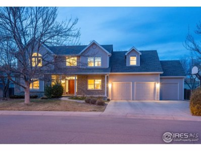 1222 Red Oak Ct, Fort Collins, CO 80525 - MLS#: 842392