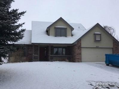7857 Midland Ct, Fort Collins, CO 80525 - MLS#: 842411