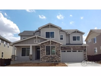6111 Story Rd, Timnath, CO 80547 - MLS#: 842436