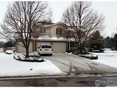 257 Turman Dr, Fort Collins, CO 80525 - MLS#: 842463