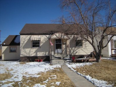 326 S Park Ave, Fort Lupton, CO 80621 - MLS#: 842492
