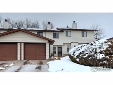 5703 18th St, Greeley, CO 80634 - MLS#: 842570