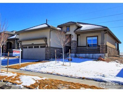 4460 White Rock Dr, Broomfield, CO 80023 - MLS#: 842618