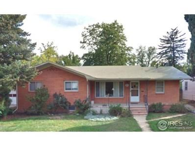 1273 8th Ave, Longmont, CO 80501 - MLS#: 842632