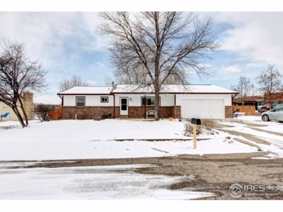 5201 Fossil Ridge Dr, Fort Collins, CO 80525 - MLS#: 842689