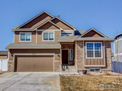 2315 76th Ave Ct, Greeley, CO 80634 - MLS#: 842724