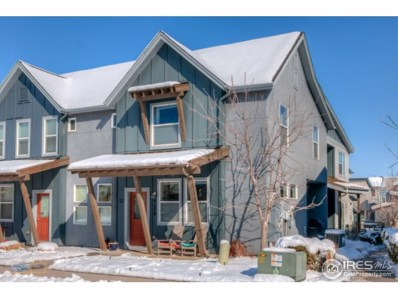 4176 Lonetree Ct, Boulder, CO 80301 - MLS#: 842729