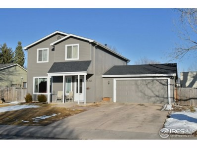 3512 English Ct, Fort Collins, CO 80526 - MLS#: 842735