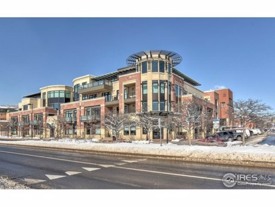 1077 Canyon Blvd UNIT 208, Boulder, CO 80302 - MLS#: 842824