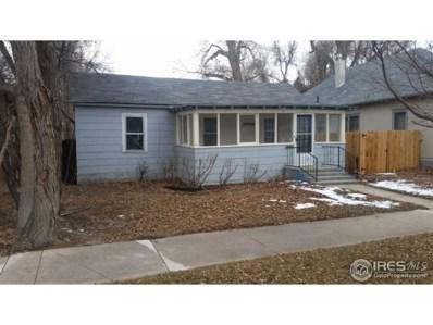 421 Edwards St, Fort Collins, CO 80524 - MLS#: 842854