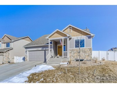 2272 76th Ave Ct, Greeley, CO 80634 - MLS#: 842866