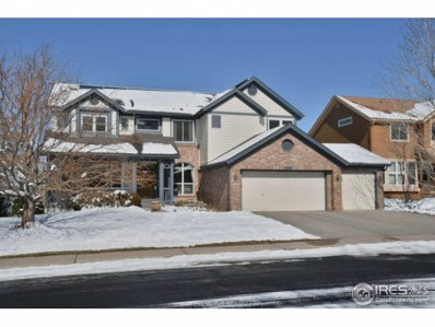 954 Saint Andrews Ln, Louisville, CO 80027 - MLS#: 842891