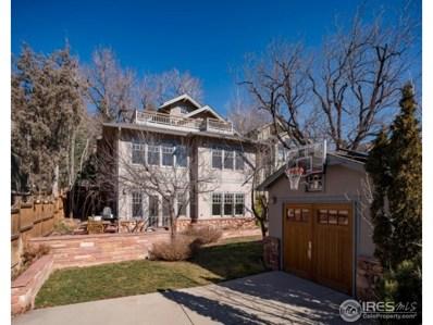 420 Pine St, Boulder, CO 80302 - MLS#: 842928