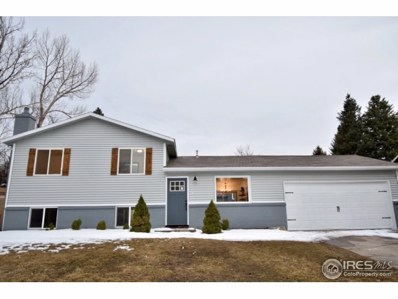 2307 Suffolk St, Fort Collins, CO 80526 - MLS#: 842942