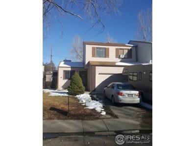 1148 Meadow St, Longmont, CO 80501 - MLS#: 842954