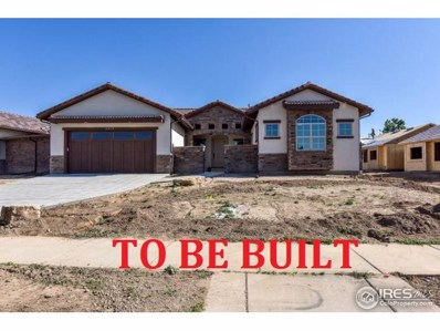 5207 Sunglow Ct, Fort Collins, CO 80528 - MLS#: 842979