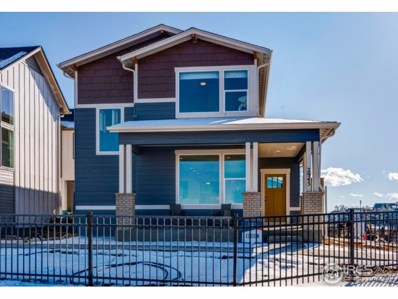 2945 Sykes Dr, Fort Collins, CO 80524 - MLS#: 843021