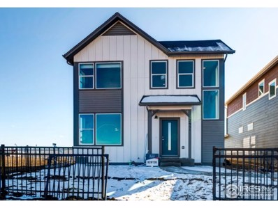 2951 Sykes Dr, Fort Collins, CO 80524 - MLS#: 843023