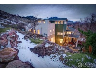 402 Pleasant St, Boulder, CO 80302 - MLS#: 843034