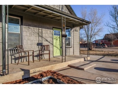 504 Pacific Ave, Fort Lupton, CO 80621 - MLS#: 843110