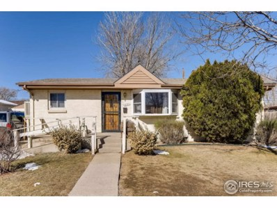 9141 Delwood Ct, Thornton, CO 80229 - MLS#: 843114