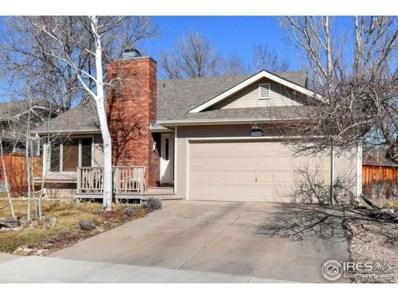 2312 Cedarwood Dr, Fort Collins, CO 80526 - MLS#: 843174