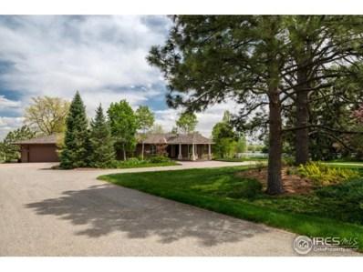 5640 N 115th St, Longmont, CO 80504 - MLS#: 843230