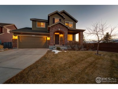 6269 Maverick Ave, Timnath, CO 80547 - MLS#: 843242