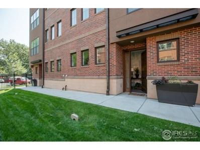 232 E Olive St, Fort Collins, CO 80524 - MLS#: 843243