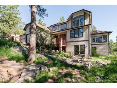 1934 Lefthand Canyon Dr, Boulder, CO 80302 - MLS#: 843248
