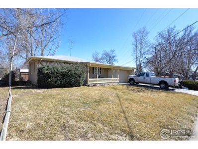 2648 17th Ave, Greeley, CO 80631 - MLS#: 843268