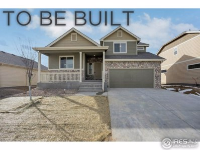 8612 15th St Rd, Greeley, CO 80634 - MLS#: 843294