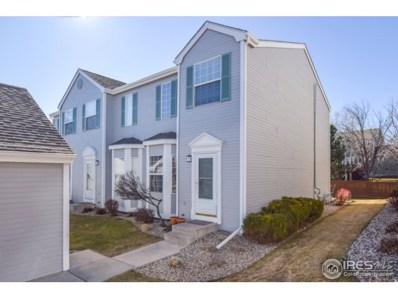 6612 Avondale Rd UNIT D, Fort Collins, CO 80525 - MLS#: 843363