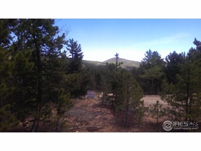 113 Mosquito Dr, Red Feather Lakes, CO 80545 - MLS#: 843389