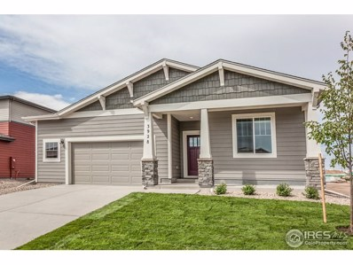 3928 River Birch St, Wellington, CO 80549 - MLS#: 843397