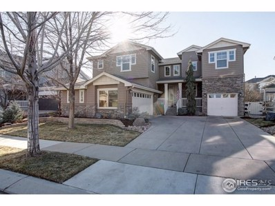 14223 Piney River Rd, Broomfield, CO 80023 - MLS#: 843403