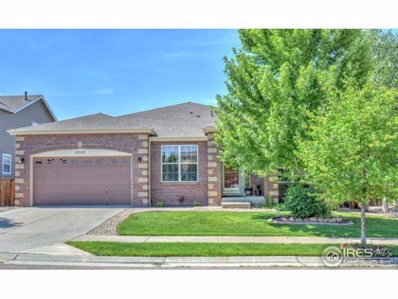 2202 Bayberry Way, Erie, CO 80516 - MLS#: 843469