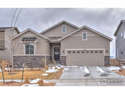 20016 W 93rd Ave, Arvada, CO 80007 - MLS#: 843474
