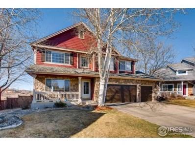 402 Huntington Hills Dr, Fort Collins, CO 80525 - MLS#: 843519