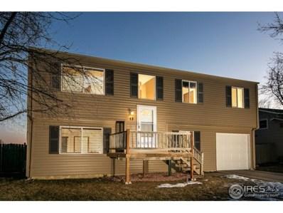 13 Rose St, Windsor, CO 80550 - MLS#: 843531