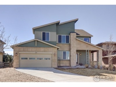 2300 Moss Pl, Erie, CO 80516 - MLS#: 843538